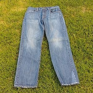Lucky Brand Blue Jeans W33 x L32